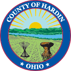 seal of Hardin County